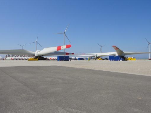 Offshore & Wind Energy